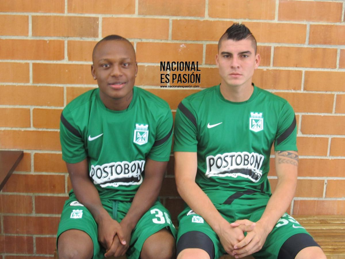 Palomeque y Rangel con nuevo equipo