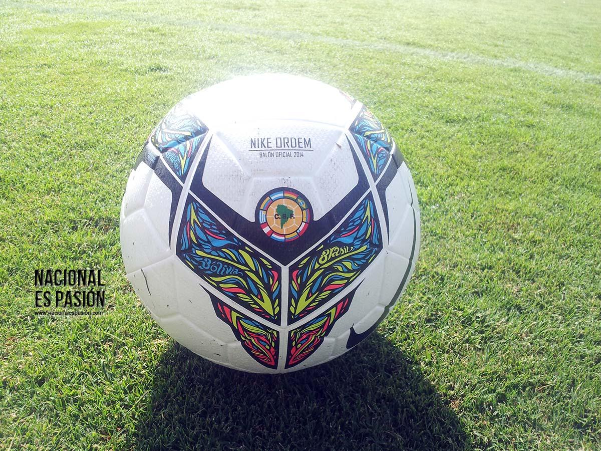 Nacional a mostrar su grandeza en la  Libertadores