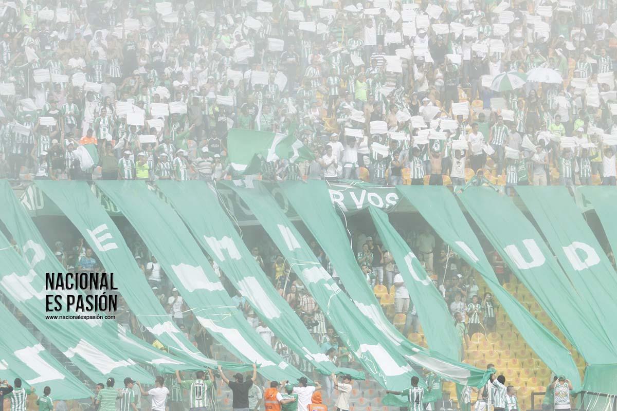 Nacional: A plasmar un sueño de copa