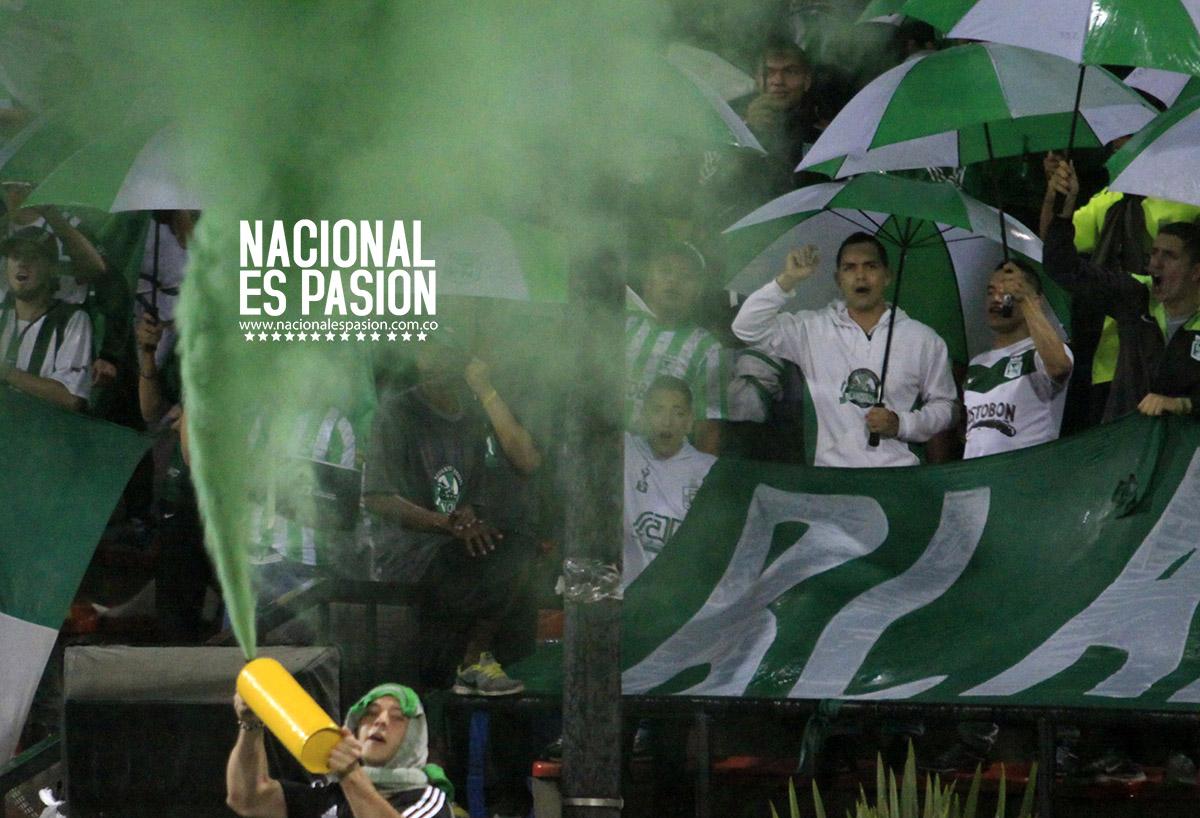 Imágenes de Libertadores
