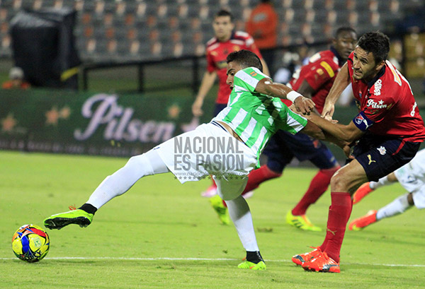 Nacional: De goleada en goleada, recupera su forma