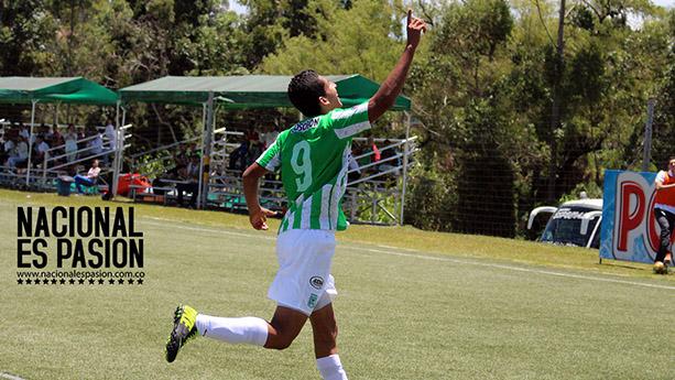 David Castañeda:Un goleador de categoría