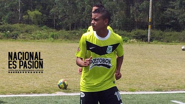 Alfonso López, talento para los Leones