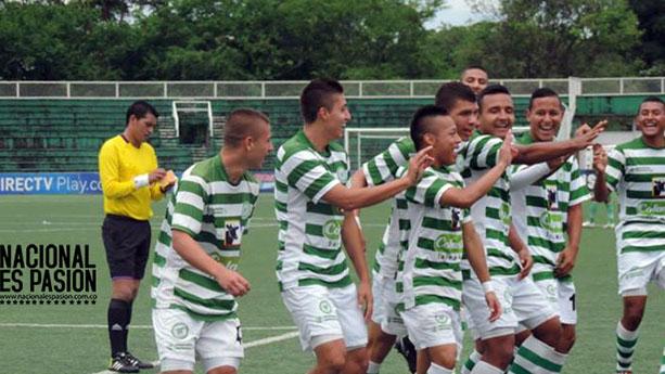 ¡Campeón Antioquia Campeón! Noveno título Juvenil consecutivo