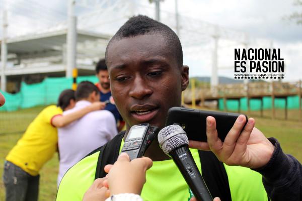 Nacional: Marlos o Marlon