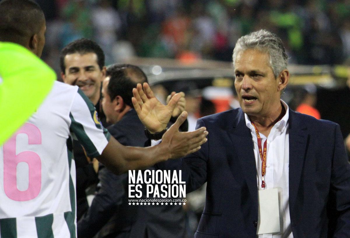 Atlético Nacional y un merecido descanso