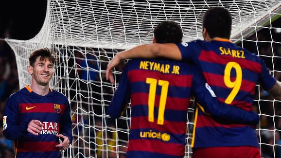 El Barcelona puede batir un récord histórico del Real Madrid antes de fin de año