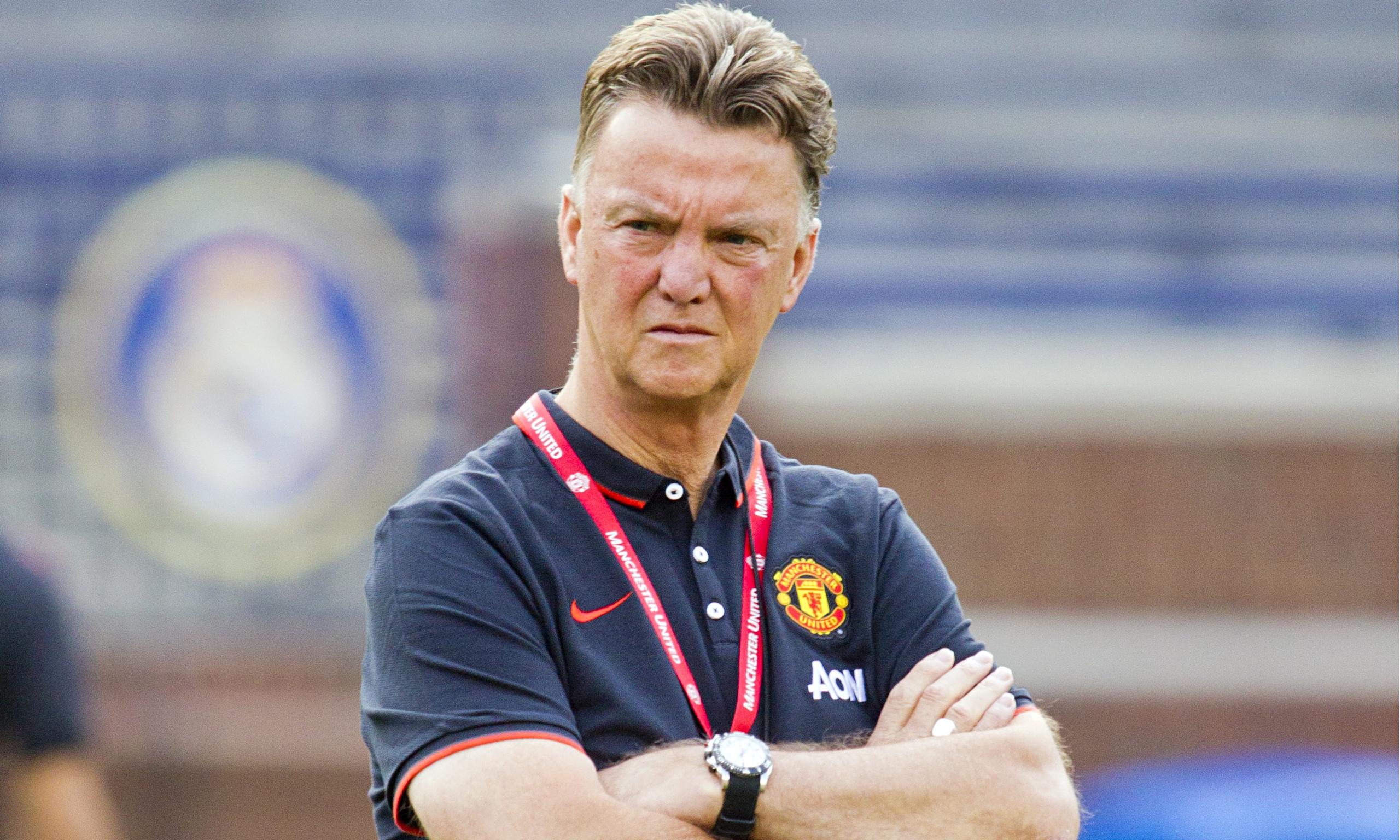 Una nueva derrota del Manchester United