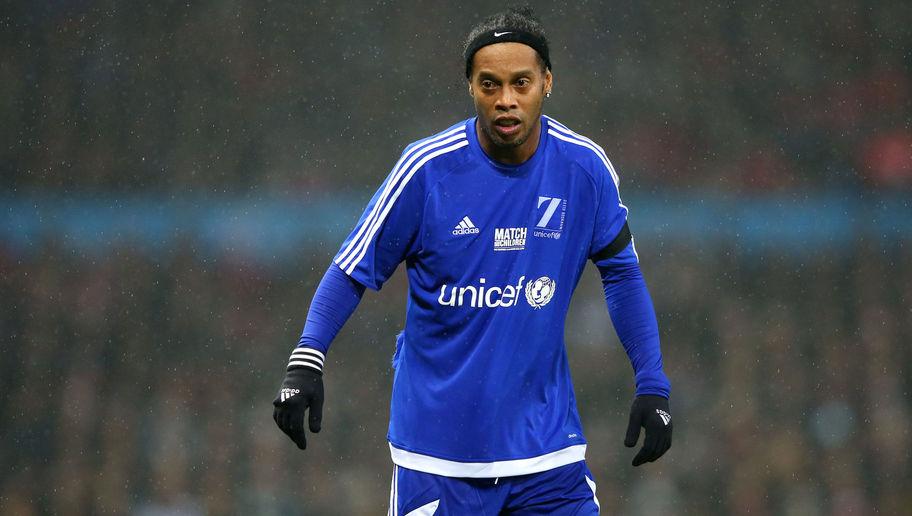 El día que Ronaldinho anotó 23 goles en un sólo partido