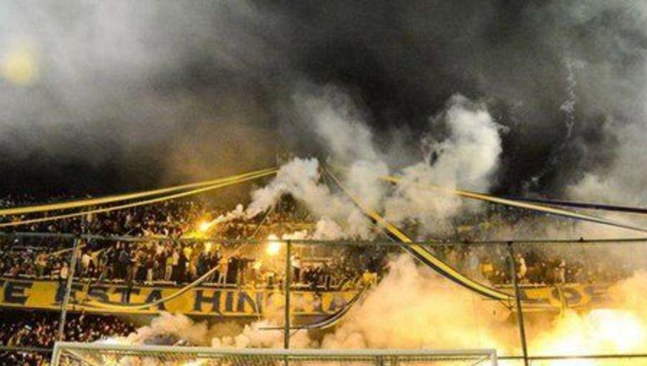 Los estadios con más presión para los visitantes en la Libertadores 2016