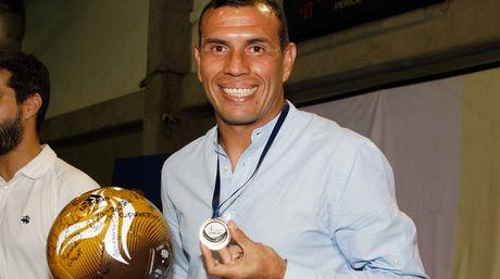 """Jorge """"El Zurdo"""" Rojas: Soy hincha de Atlético Nacional"""
