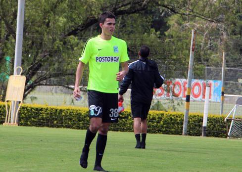 Felipe Aguilar, el defensor con un sueño mundialista