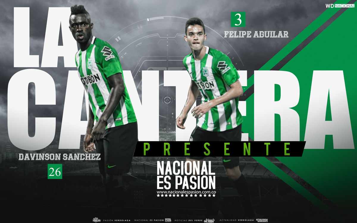 Aguilar – Sánchez: orgullo de la cantera