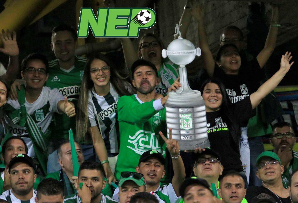 Atlético Nacional y el Sorteo del mundial de clubes