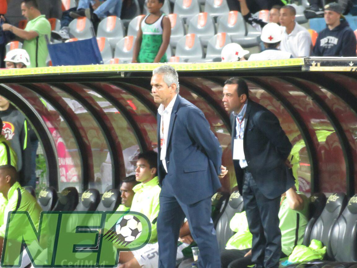 Águilas Rionegro 1 – Atlético Nacional 1: Empate Insulso