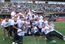 Atlético Nacional ¡Campeones otra vez!