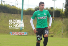 Atlético Nacional con todo  a Bogotá por otra final