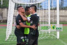 """Atlético Nacional:""""Saldremos a dejarlo todo"""""""