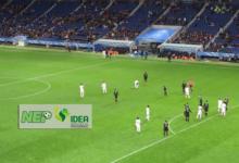 Kashima  3 – Nacional  0 : Fin de un sueño
