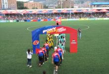 Pony Fútbol: Atlético Nacional a defender el titulo.
