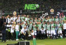 Atlético Nacional: Listos los rivales en libertadores