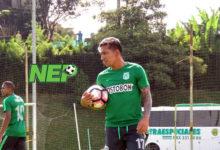 Nacional: la mira está en Botafogo