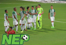 Atlético Nacional a seguir sumando en Ibagué
