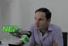 """Víctor Marulanda: """"Quieren contaminar nuestro camerino con los rumores"""""""