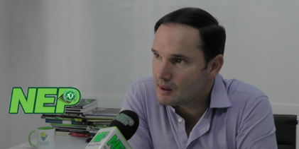 """""""Atlético Nacional quedó dolido y vamos por mas"""" Víctor Marulanda"""