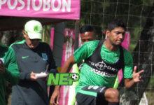 Luis Carlos: Un goleador de regreso