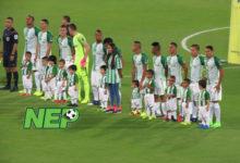 Atlético Nacional y el debut deficiente del campeón de américa.