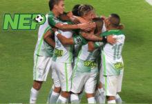 Nacional  vs Botafogo: vuelve la libertadores al Atanasio