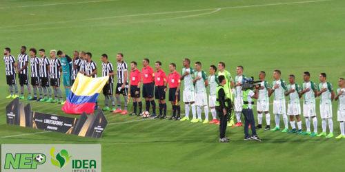 NACIONAL  0  – Botafogo  2 : Dos zarpazos mortales