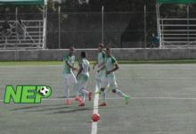Atlético Nacional 2 – La Cantera 2: Torneo Sub-19, mejores jugadas y goles.