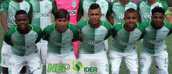 Nacional 6 – Once Caldas 1: ganando, goleando y gustando