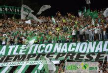 Atlético Nacional 0 – Tigres 0: En deuda el público y el fútbol
