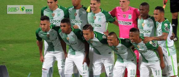 Nacional  ganó y se despidió de la copa