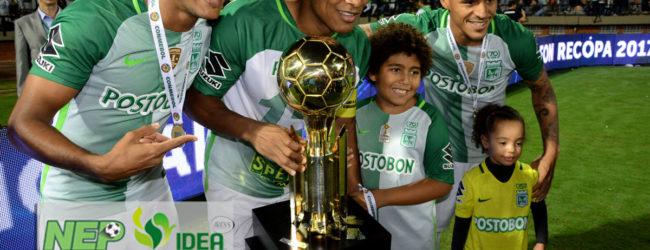 Botafogo 1 – Nacional  0: La copa rota