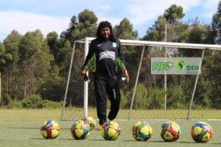 René Higuita: Los héroes visten de verde