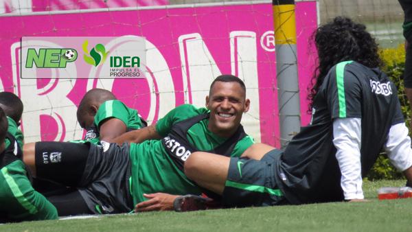 Atletico Nacional Vs Alianza Petrolera, el verde a la caza de los lideres