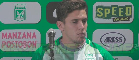 """""""Es falso que yo tenga una lesión de rodilla"""" Gorka Elustondo"""