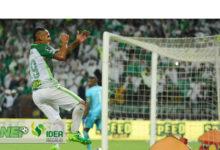 Nacional 2  – América 0 :  El verde evoluciona