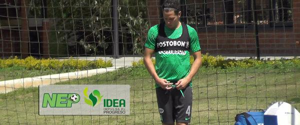 Nacional vs Equidad:con debutantes verdolagas