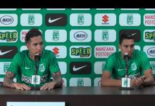 "D. Moreno, D. Bocanegra:""Somos una familia, respaldamos a Lillo""…"