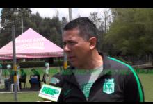 Juveniles verdolagas al mundial con Selección Colombia