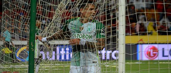 Chivas vs Nacional: Primer reto internacional en la era Lillo.