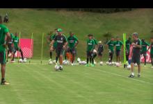 Envigado Vs Atletico Nacional: El verde por la mejoría en su fútbol