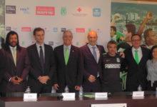 Presentación Alianza de la fundación Mapfre con Atlético Nacional…