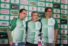 Lillo:Cuarta victoria en linea con el verde, líder absoluto de la Liga…