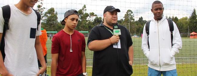 """Kevin Mier, Brayan Gómez, Andrés Perea:""""Queremos consolidarnos en Nacional""""…"""
